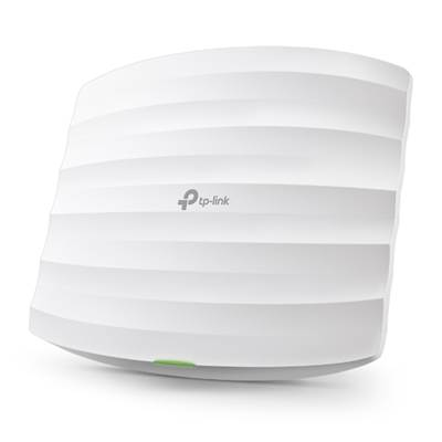 POINT D'ACCES WIFI INTERIEUR POE 2.4+5GHz 450+1300MBPS TP-LINK EAP245